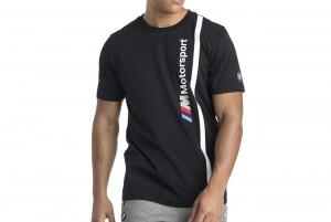 Koszulka BMW MMS Logo Tee