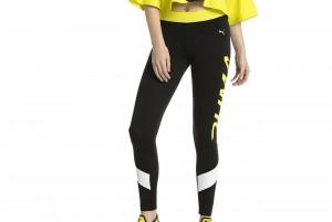 Spodnie Xtreme Legging Puma Black