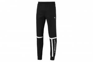 Spodnie BMW MMS Sweat Pants Puma Black
