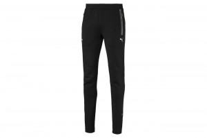 Spodnie MAPM Sweat Pants Puma Black