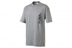 Koszulka Epoch Tee Medium Gray Heather