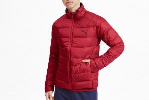 KURTKA PWRWarm packLITE 600 DOWN Jacket High Ri