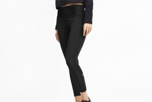 SPODNIE EVOSTRIPE Leggings Puma Black