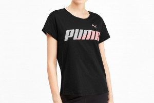 Koszulka MODERN SPORT Graphic Tee Puma B