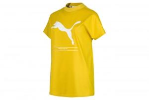 Koszulka NU-TILITY Tee Sulphur