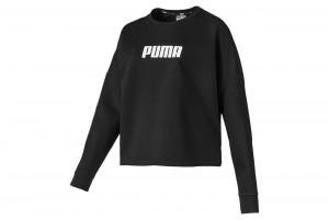 Bluza NU-TILITY Cropped Crew Sweat Puma