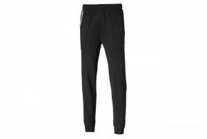 Spodnie NU-TILITY Knit Pant Puma Black
