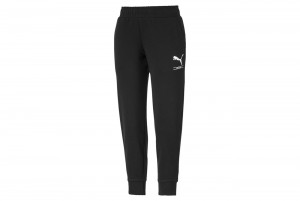 Spodnie NU-TILITY Sweat Pants Puma Black