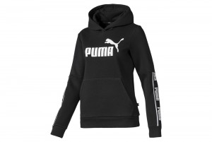 Bluza Amplified Hoody FL Puma Black