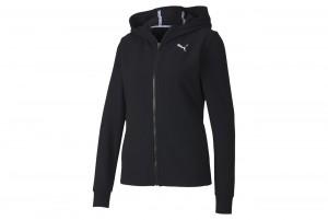 Bluza Modern Sports FZ Hoody Puma Black