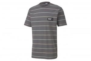 Koszulka FUSION Striped Tee CASTLEROCK