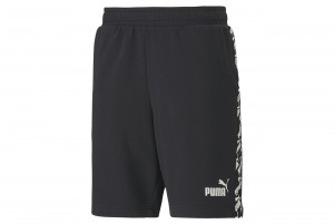 "Szorty AMPLIFIED Shorts 9"" TR Puma Black"