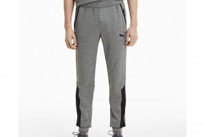 spodnie RTG Knit Pants MediumGray Heath