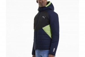 Kurtka WarmCELL Padded Jacket
