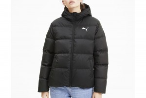 Kurtka ESS+ Down Jacket Puma