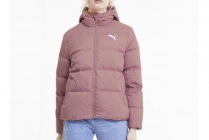 Kurtka ESS+ Down Jacket