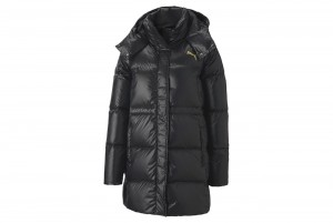 Kurtka Adjustable Down Jacket Puma