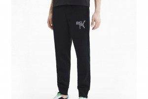 Spodnie ATHLETICS Pants FL cl