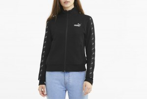 Bluza Amplified Track Jacket FL