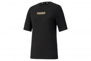 koszulka Modern Basics Tee Puma Black