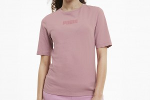 koszulka Modern Basics Tee Foxglove