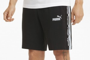 Szorty AMPLIFIED Shorts 9 TR Puma