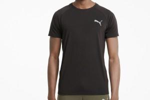 Koszulka EVOSTRIPE Tee Puma