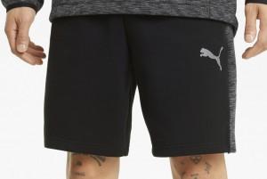 Szorty EVOSTRIPE Shorts 8 Puma