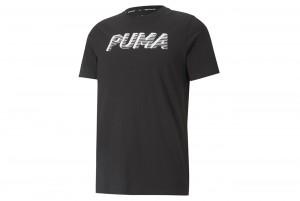 Koszulka MODERN SPORTS Logo Tee Puma
