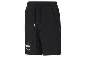 Szorty Alpha Jersey Shorts Puma