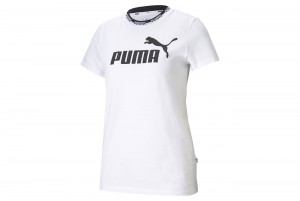 Koszulka Amplified Graphic Tee Puma