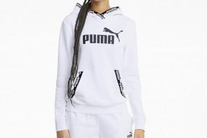 Bluza Amplified Hoodie TR Puma