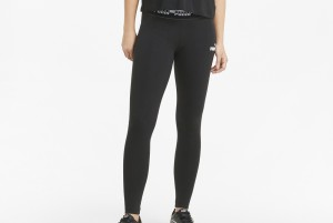 Legginsy Amplified Leggings Puma
