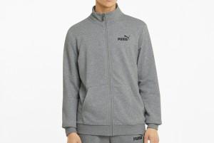 Bluza ESS Track Jacket TR