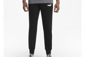 Spodnie ESS Logo Pants TR cl Puma