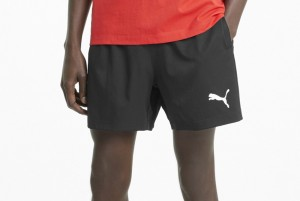 Szorty ACTIVE Woven Shorts 5 Puma