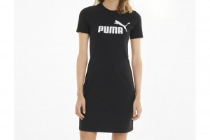 Sukienka ESS Slim Tee Dress Puma
