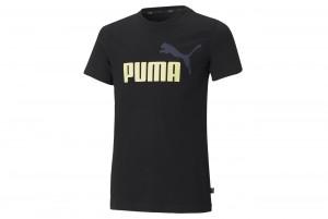 Koszulka ESS+ 2 Col Logo Tee B Puma