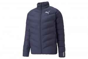 WarmCell Lightweight Jacket Peacoat