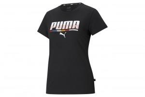 Koszulka Puma Multicoloured Tee Puma