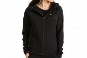 Bluza TRANSITION Jkt W Puma