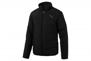 Kurtka ESS PADDED JACKET Puma Black