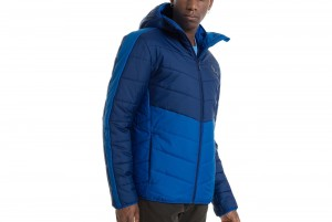 Kurtka ESS warmCELL Padded JACKET
