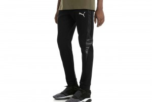 spodnie Evostripe Shield Pants Cotton Bl