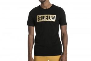 Koszulka SUEDE TEE
