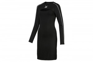 Sukienka Classics Dress Puma Black