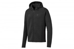 Bluza Ferrari Hooded Sweat Jacket