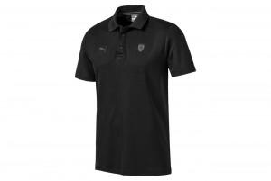 Koszulka polo Ferrari Polo Puma Black