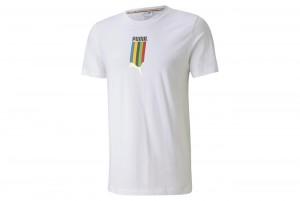 Koszulka TFS Graphic Tee Puma