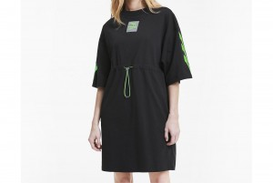 sukienka Evide Dress Puma Black